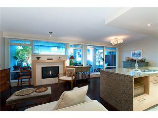 """Photo 2: 406 5958 IONA Drive in Vancouver: University VW Condo for sale in """"ARGYLL HOUSE EAST."""" (Vancouver West)  : MLS®# V918526"""