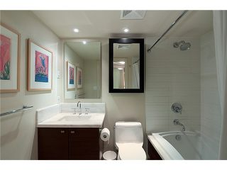 """Photo 10: 406 5958 IONA Drive in Vancouver: University VW Condo for sale in """"ARGYLL HOUSE EAST."""" (Vancouver West)  : MLS®# V918526"""
