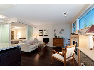 """Photo 3: 406 5958 IONA Drive in Vancouver: University VW Condo for sale in """"ARGYLL HOUSE EAST."""" (Vancouver West)  : MLS®# V918526"""