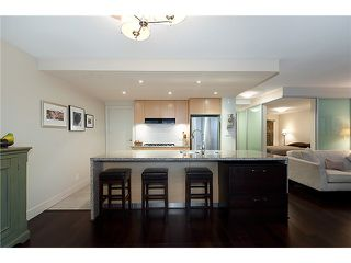 """Photo 5: 406 5958 IONA Drive in Vancouver: University VW Condo for sale in """"ARGYLL HOUSE EAST."""" (Vancouver West)  : MLS®# V918526"""