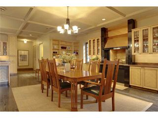 Photo 8: 4219 BRITANNIA Drive SW in CALGARY: Britannia House for sale (Calgary)  : MLS®# C3518218