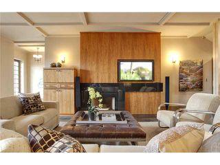 Photo 6: 4219 BRITANNIA Drive SW in CALGARY: Britannia House for sale (Calgary)  : MLS®# C3518218