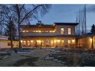 Photo 19: 4219 BRITANNIA Drive SW in CALGARY: Britannia House for sale (Calgary)  : MLS®# C3518218
