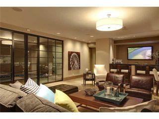 Photo 18: 4219 BRITANNIA Drive SW in CALGARY: Britannia House for sale (Calgary)  : MLS®# C3518218
