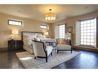 Photo 11: 4219 BRITANNIA Drive SW in CALGARY: Britannia House for sale (Calgary)  : MLS®# C3518218