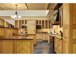 Photo 9: 4219 BRITANNIA Drive SW in CALGARY: Britannia House for sale (Calgary)  : MLS®# C3518218