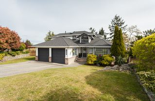 Main Photo: 108 GROSVENOR PLACE in NANAIMO: Z4 Hammond Bay House for sale (Zone 4 - Nanaimo)  : MLS®# 355654