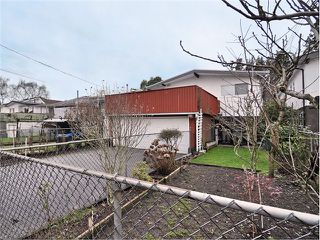 Photo 20: 6848 ROSS Street in Vancouver: South Vancouver House for sale (Vancouver East)  : MLS®# V1041822