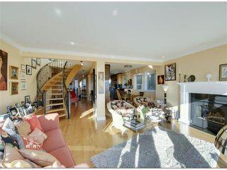 "Photo 6: 14996 BEACHVIEW Avenue: White Rock House for sale in ""WHITE ROCK HILLSIDE"" (South Surrey White Rock)  : MLS®# F1402160"