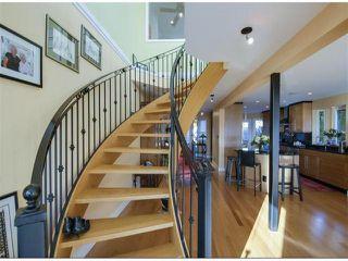 "Photo 7: 14996 BEACHVIEW Avenue: White Rock House for sale in ""WHITE ROCK HILLSIDE"" (South Surrey White Rock)  : MLS®# F1402160"