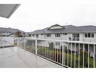 "Photo 10: 148 3160 TOWNLINE Road in Abbotsford: Abbotsford West Townhouse for sale in ""SOUTHPOINTE RIDGE"" : MLS®# F1405788"