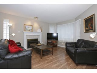 "Photo 3: 148 3160 TOWNLINE Road in Abbotsford: Abbotsford West Townhouse for sale in ""SOUTHPOINTE RIDGE"" : MLS®# F1405788"