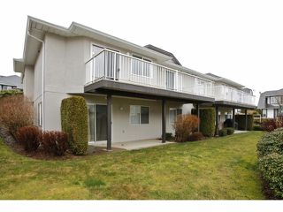 "Photo 20: 148 3160 TOWNLINE Road in Abbotsford: Abbotsford West Townhouse for sale in ""SOUTHPOINTE RIDGE"" : MLS®# F1405788"