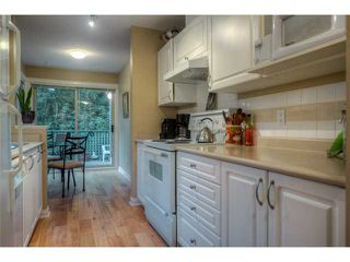 """Photo 5: 5 65 FOXWOOD Drive in Port Moody: Heritage Mountain Townhouse for sale in """"FOREST HILLS"""" : MLS®# V1054464"""