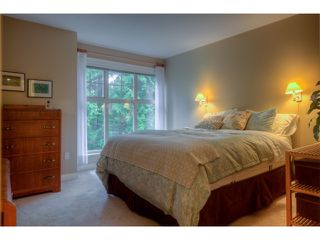 """Photo 11: 5 65 FOXWOOD Drive in Port Moody: Heritage Mountain Townhouse for sale in """"FOREST HILLS"""" : MLS®# V1054464"""