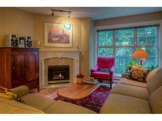 """Photo 2: 5 65 FOXWOOD Drive in Port Moody: Heritage Mountain Townhouse for sale in """"FOREST HILLS"""" : MLS®# V1054464"""