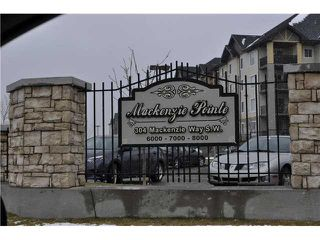 Photo 14: 8105 304 MACKENZIE Way SW: Airdrie Condo for sale : MLS®# C3613949
