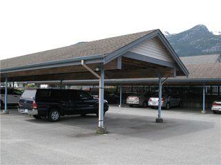 "Photo 5: 211 1203 PEMBERTON Avenue in Squamish: Downtown SQ Condo for sale in ""EAGLEGROVE"" : MLS®# V1064733"