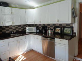 Photo 7: 310 REGENT Avenue East in WINNIPEG: Transcona Residential for sale (North East Winnipeg)  : MLS®# 1424472