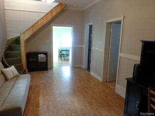 Photo 4: 310 REGENT Avenue East in WINNIPEG: Transcona Residential for sale (North East Winnipeg)  : MLS®# 1424472
