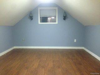 Photo 13: 310 REGENT Avenue East in WINNIPEG: Transcona Residential for sale (North East Winnipeg)  : MLS®# 1424472