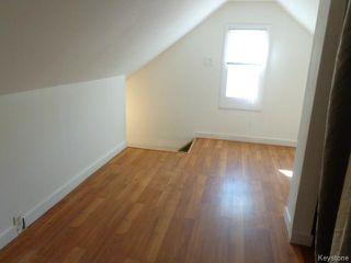 Photo 12: 310 REGENT Avenue East in WINNIPEG: Transcona Residential for sale (North East Winnipeg)  : MLS®# 1424472