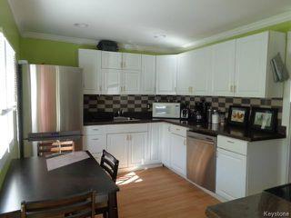 Photo 10: 310 REGENT Avenue East in WINNIPEG: Transcona Residential for sale (North East Winnipeg)  : MLS®# 1424472