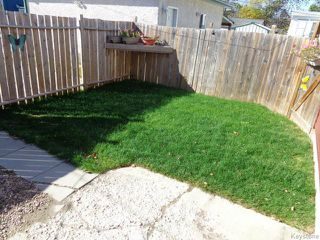 Photo 2: 310 REGENT Avenue East in WINNIPEG: Transcona Residential for sale (North East Winnipeg)  : MLS®# 1424472