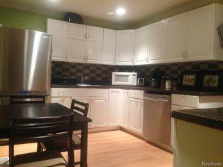 Photo 8: 310 REGENT Avenue East in WINNIPEG: Transcona Residential for sale (North East Winnipeg)  : MLS®# 1424472