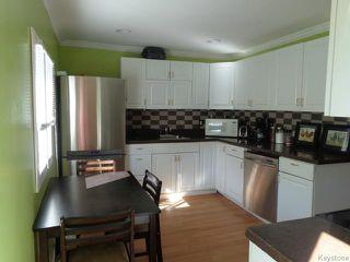Photo 6: 310 REGENT Avenue East in WINNIPEG: Transcona Residential for sale (North East Winnipeg)  : MLS®# 1424472