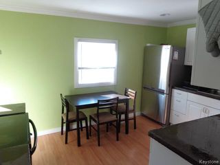 Photo 9: 310 REGENT Avenue East in WINNIPEG: Transcona Residential for sale (North East Winnipeg)  : MLS®# 1424472