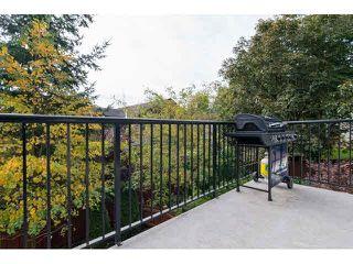 "Photo 7: 30 5889 152ND Street in Surrey: Sullivan Station Townhouse for sale in ""SULLIVAN GARDENS"" : MLS®# F1425852"