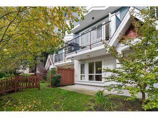 "Photo 20: 30 5889 152ND Street in Surrey: Sullivan Station Townhouse for sale in ""SULLIVAN GARDENS"" : MLS®# F1425852"