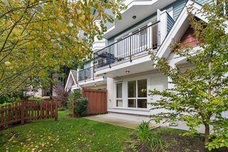 "Photo 45: 30 5889 152ND Street in Surrey: Sullivan Station Townhouse for sale in ""SULLIVAN GARDENS"" : MLS®# F1425852"