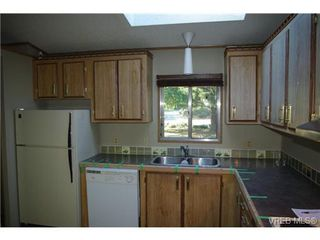 Photo 6: 55 2780 Spencer Rd in VICTORIA: La Langford Lake Manufactured Home for sale (Langford)  : MLS®# 685530