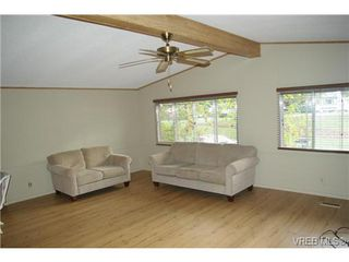 Photo 5: 55 2780 Spencer Rd in VICTORIA: La Langford Lake Manufactured Home for sale (Langford)  : MLS®# 685530