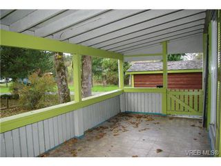 Photo 11: 55 2780 Spencer Rd in VICTORIA: La Langford Lake Manufactured Home for sale (Langford)  : MLS®# 685530