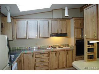 Photo 2: 55 2780 Spencer Rd in VICTORIA: La Langford Lake Manufactured Home for sale (Langford)  : MLS®# 685530
