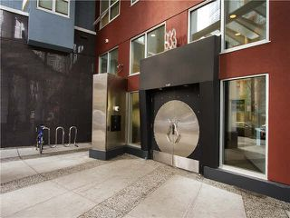 "Photo 15: PH3 933 SEYMOUR Street in Vancouver: Downtown VW Condo for sale in ""THE SPOT"" (Vancouver West)  : MLS®# V1094972"
