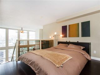 "Photo 11: PH3 933 SEYMOUR Street in Vancouver: Downtown VW Condo for sale in ""THE SPOT"" (Vancouver West)  : MLS®# V1094972"