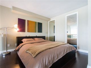"Photo 9: PH3 933 SEYMOUR Street in Vancouver: Downtown VW Condo for sale in ""THE SPOT"" (Vancouver West)  : MLS®# V1094972"