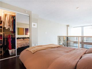 "Photo 10: PH3 933 SEYMOUR Street in Vancouver: Downtown VW Condo for sale in ""THE SPOT"" (Vancouver West)  : MLS®# V1094972"