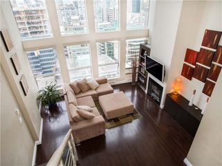 "Photo 12: PH3 933 SEYMOUR Street in Vancouver: Downtown VW Condo for sale in ""THE SPOT"" (Vancouver West)  : MLS®# V1094972"