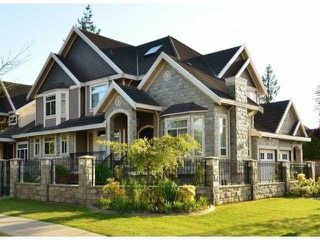 Main Photo: 5895 135TH Street in Surrey: Panorama Ridge House for sale : MLS®# F1431351