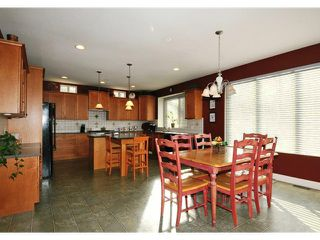 "Photo 5: 24632 106TH Avenue in Maple Ridge: Albion House for sale in ""THE UPLANDS"" : MLS®# V1105314"
