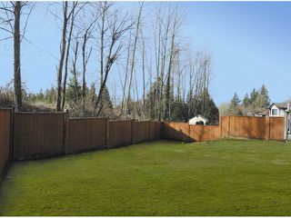 "Photo 2: 24632 106TH Avenue in Maple Ridge: Albion House for sale in ""THE UPLANDS"" : MLS®# V1105314"