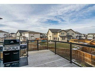 Photo 8: 315 PANAMOUNT Point NW in Calgary: Panorama Hills Residential Detached Single Family for sale : MLS®# C3654099