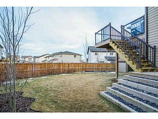 Photo 19: 315 PANAMOUNT Point NW in Calgary: Panorama Hills Residential Detached Single Family for sale : MLS®# C3654099