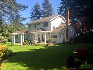 Photo 15: 2611 168TH Street in Surrey: Grandview Surrey House for sale (South Surrey White Rock)  : MLS®# F1435071