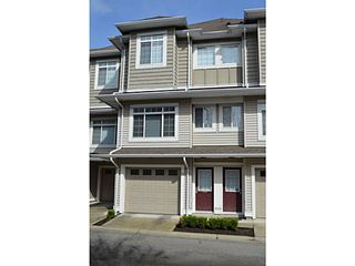 "Photo 3: 12 6852 193RD Street in Surrey: Clayton Townhouse for sale in ""INDIGO"" (Cloverdale)  : MLS®# F1436586"